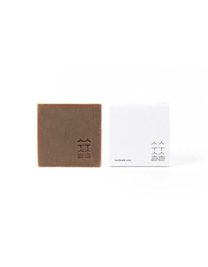 수수솔솔) natural soap - arabica