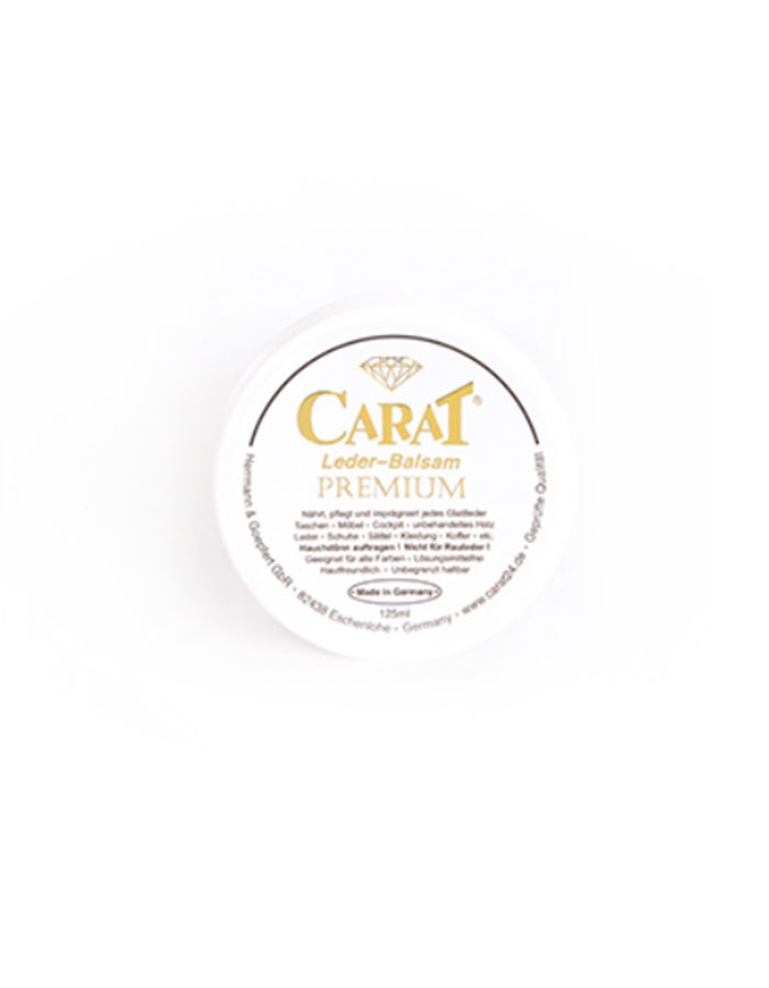 article) carat leather essence - 125ml