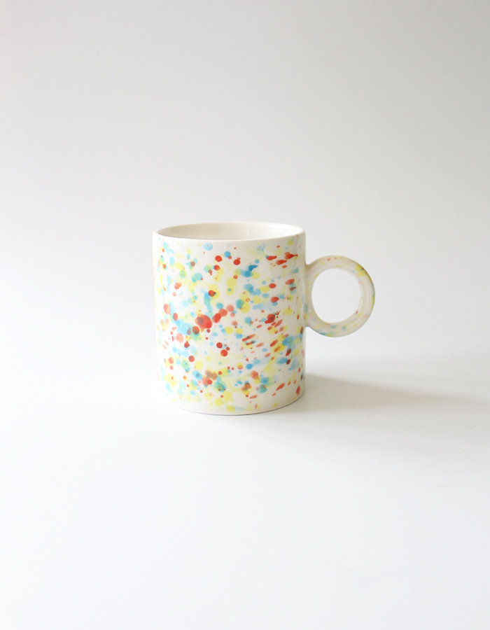 blue hour) colorful mug (3type)