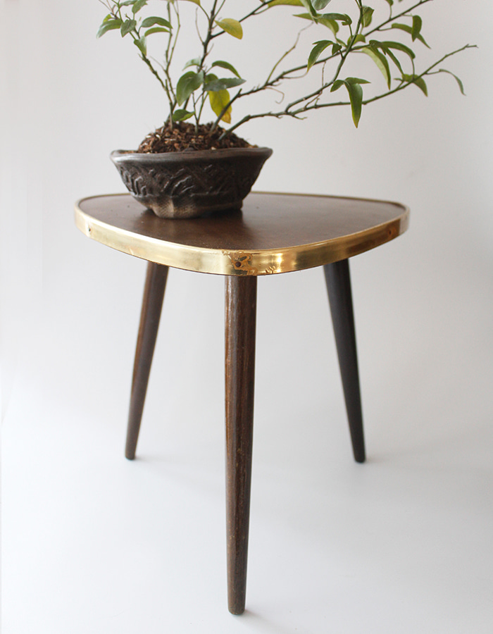 germany vintage) side table
