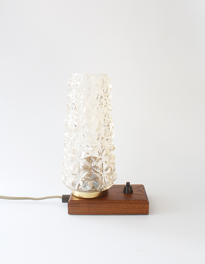 germany vintage) bubble lamp
