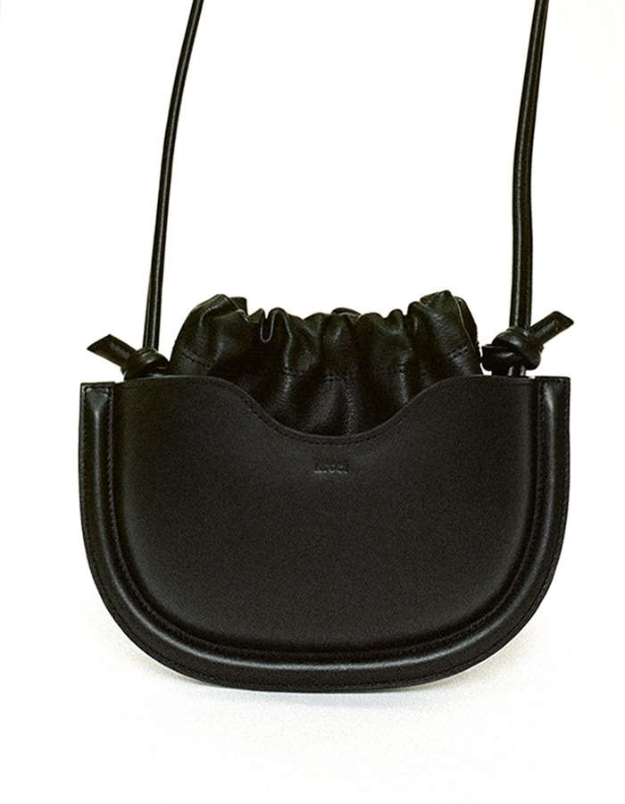 kroei) BAO BAG(black)