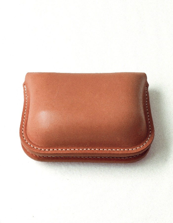 kroei) CONVEX WALLET(downpink)