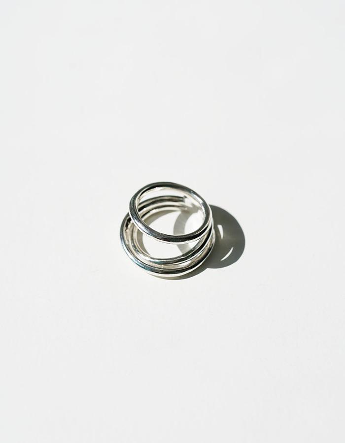 lsey) Tangle ring2