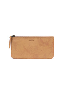 article) elm wallet - old beige - 재입고